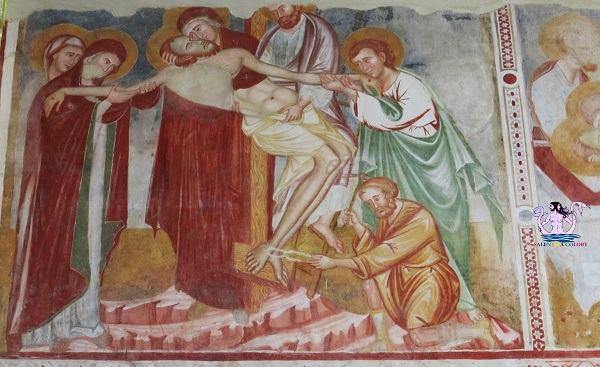 Madonna del Casale a Brindisi 26