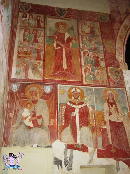 Madonna del Casale a Brindisi 29