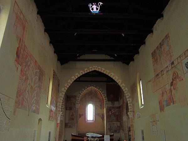 Madonna del Casale a Brindisi 3