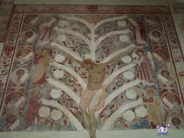 Madonna del Casale a Brindisi 4