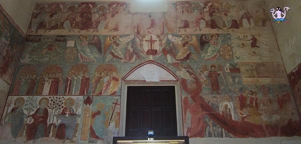 Madonna del Casale a Brindisi 45