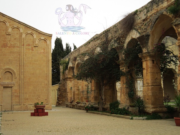 Madonna del Casale a Brindisi 47
