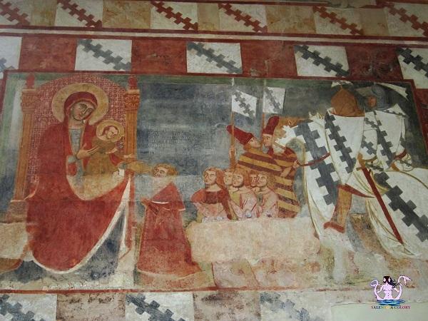 Madonna del Casale a Brindisi 5
