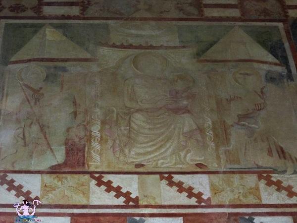 Madonna del Casale a Brindisi 6