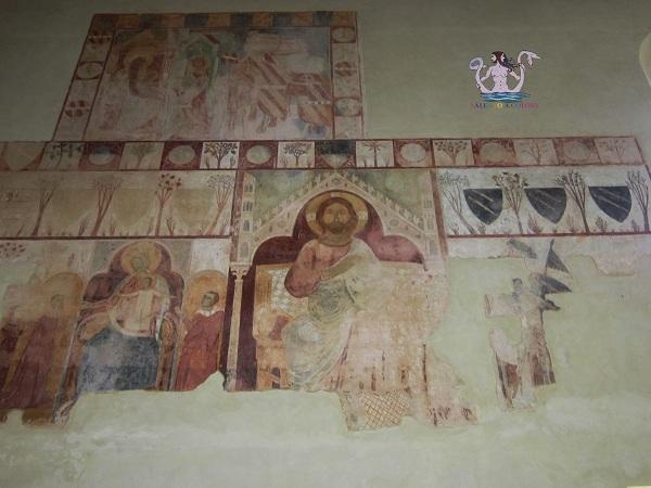 Madonna del Casale a Brindisi 8