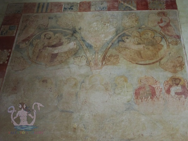 Madonna del Casale a Brindisi 9