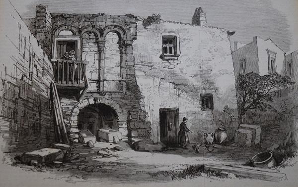 casa di Virgilio a Brindisi 1