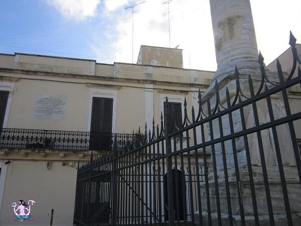 casa di Virgilio a Brindisi 10