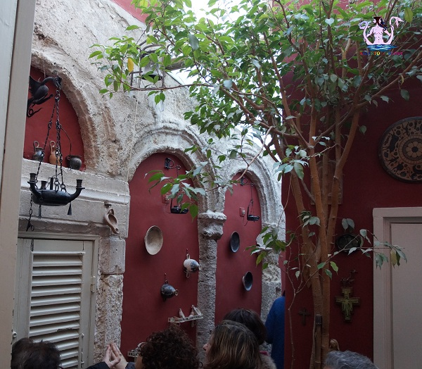 casa di Virgilio a Brindisi 3