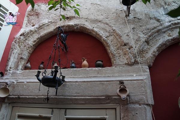 casa di Virgilio a Brindisi 5