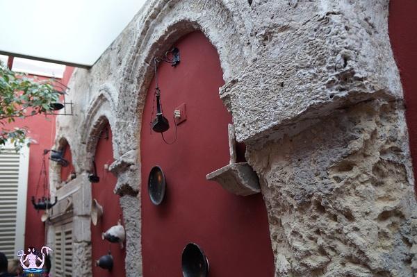 casa di Virgilio a Brindisi 7