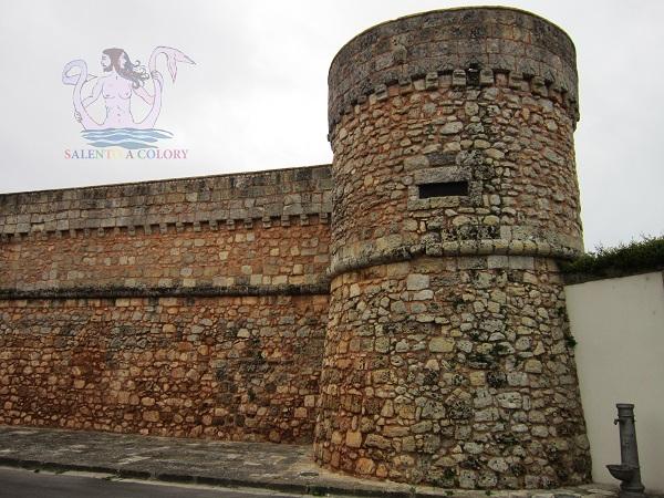 castelli di tricase caprarica 3
