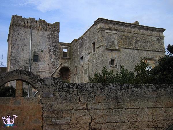 castelli di tricase lucugnano 3