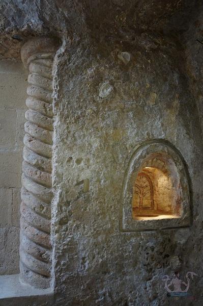 cripta nascosta di grottaglie 17