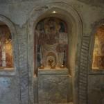 Cripte e chiese rupestri del Salento