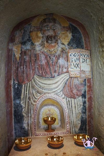 cripta nascosta di grottaglie 3