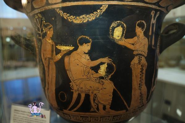 museo archeologico faldetta di brindisi 1