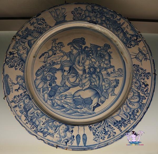 museo delle ceramica di laterza 1