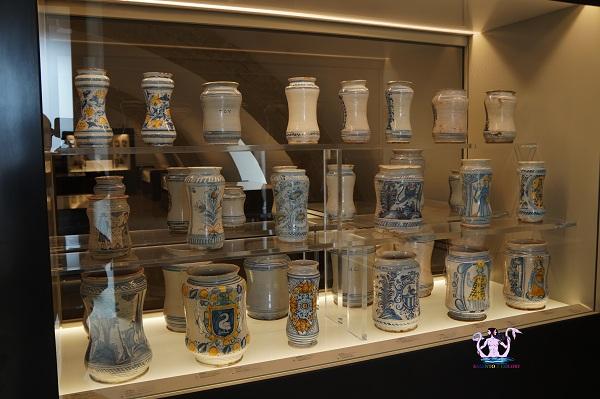 museo delle ceramica di laterza 10