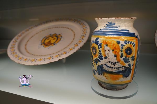 museo delle ceramica di laterza 12