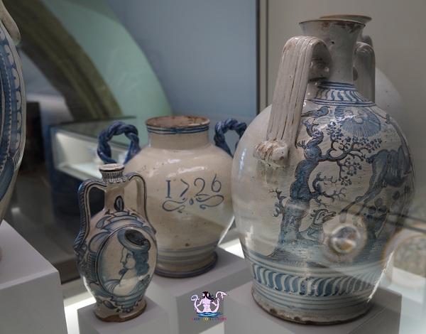 museo delle ceramica di laterza 16