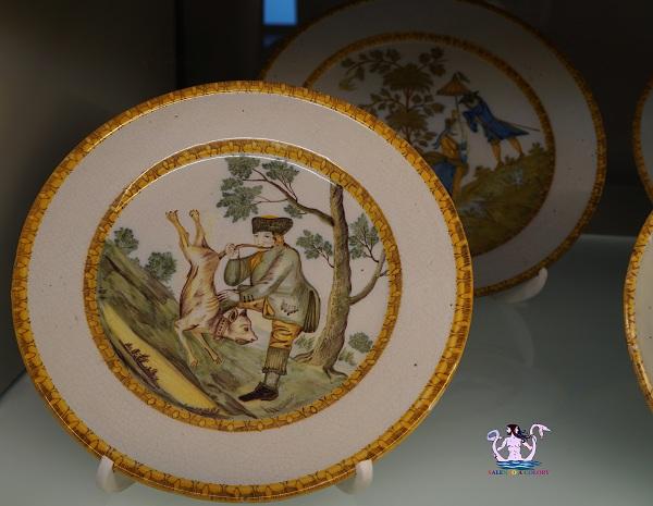 museo delle ceramica di laterza 17