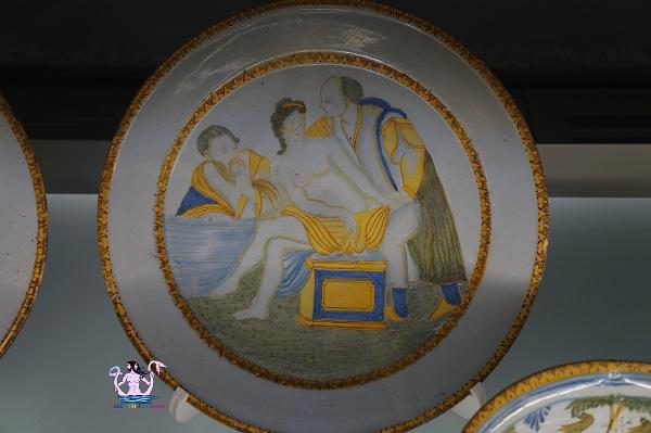 museo delle ceramica di laterza 18