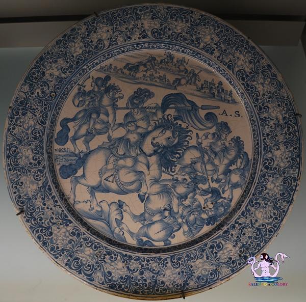 museo delle ceramica di laterza 2