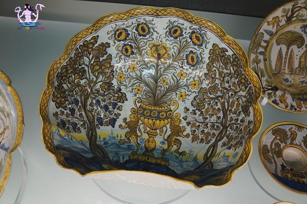 museo delle ceramica di laterza 21