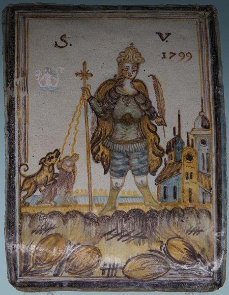 museo della maiolica