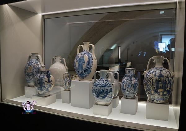 museo delle ceramica di laterza 4