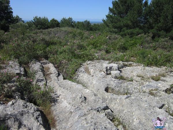 necropoli eneolitica a statte