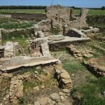 L'antica città di Valesio
