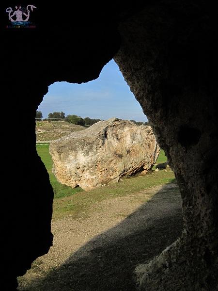 villaggio e cripta di san biagio a san vito 13