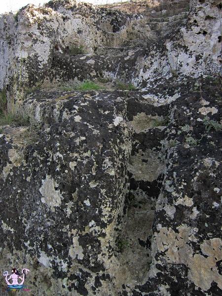 villaggio e cripta di san biagio a san vito 14