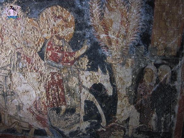 villaggio e cripta di san biagio a san vito 26
