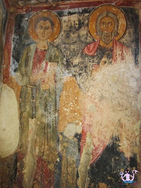 villaggio e cripta di san biagio a san vito 34