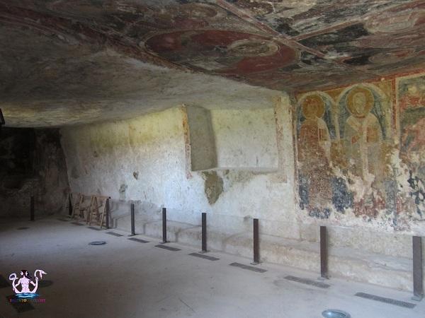 villaggio e cripta di san biagio a san vito 39