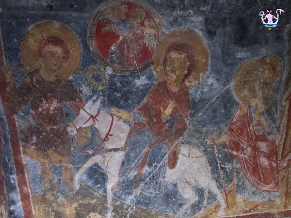 villaggio e cripta di san biagio a san vito 6