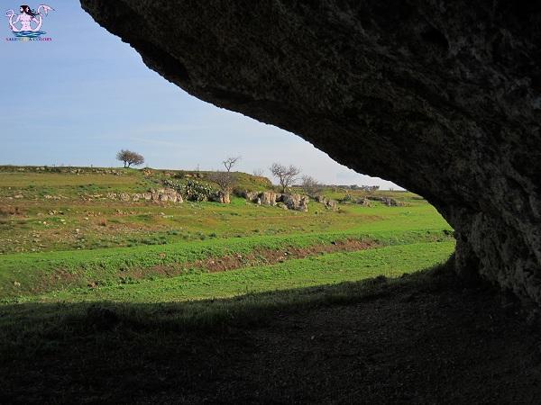 villaggio e cripta di san biagio a san vito 8