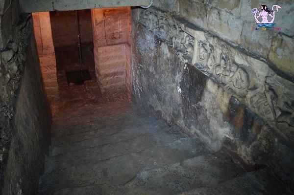 Tombe monumentali