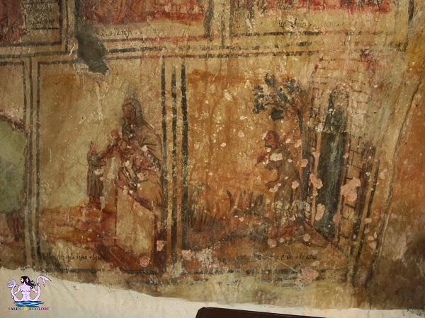 Cripta del Crocifisso a Ruffano 10