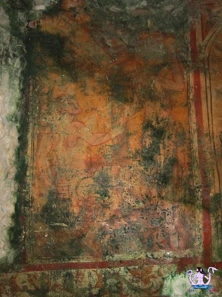 Cripta del Crocifisso a Ruffano 14