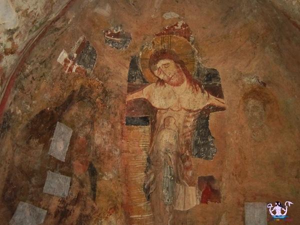 Cripta del Crocifisso a Ruffano 4