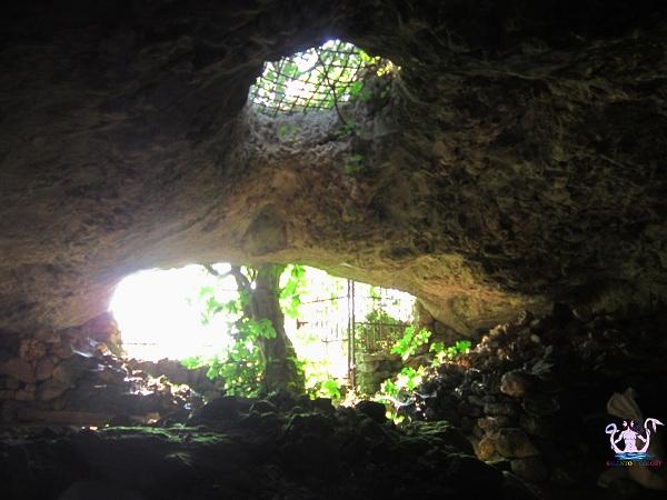 cripta dell'Eternità