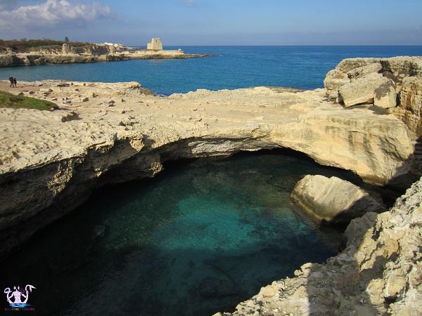 grotta della poesia 1