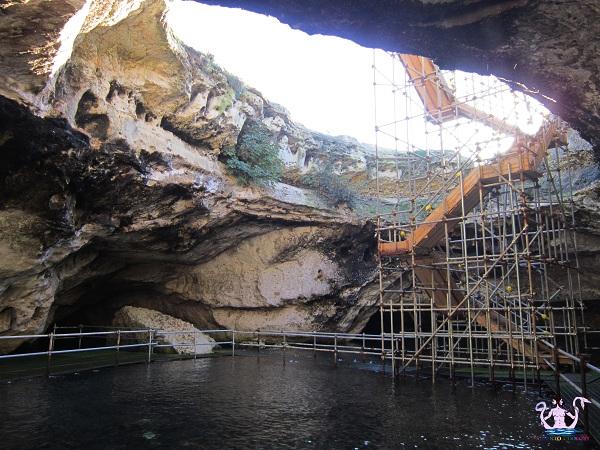 grotta della poesia 11