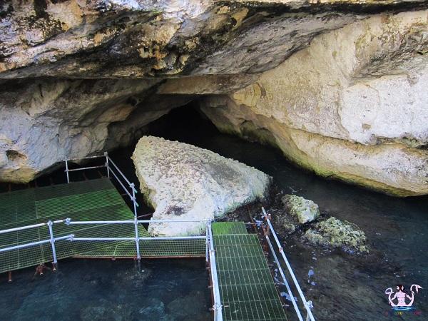 grotta della poesia 13