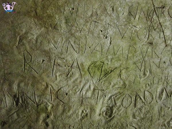 grotta della poesia 4