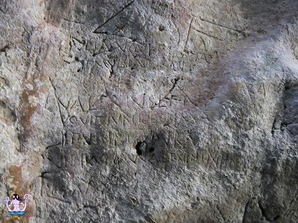 grotta della poesia 9